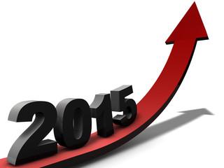 Positiver Ausblick 2015