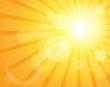 Abstract sun theme image 5 - 77523914