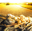 bread in the country