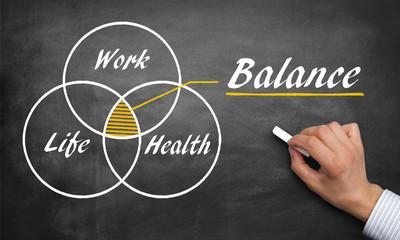 Work Life Health / Balance