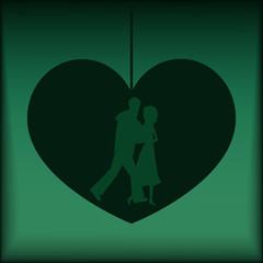 Любовь танцующих