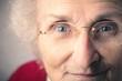 A cute grandma - 77532360