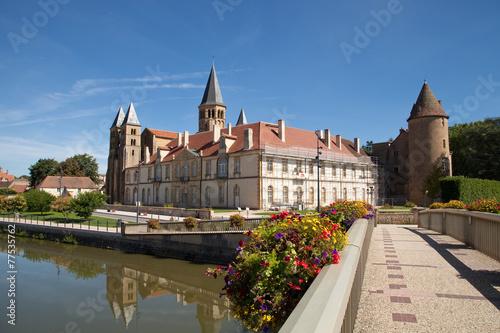 La basilique de Paray-le-Monial - 77535762