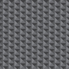 Seamless low poly triangle pattern . abstract texture geometric