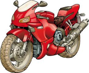 Super Motorbike II