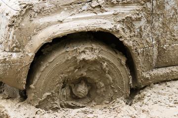 4x4 dirt