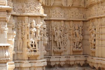 Golden Fort  temple of Jaisalmer