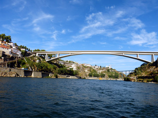 Bridges of Porto 3