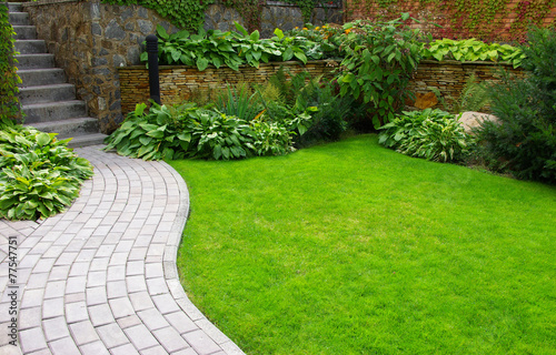 Aluminium Tuin Garden