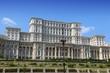 Bucharest - Parliament
