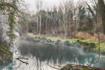 Fairy River