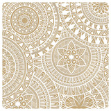 Fototapety Vector  Hand Drawn Doodle Lacy Pattern