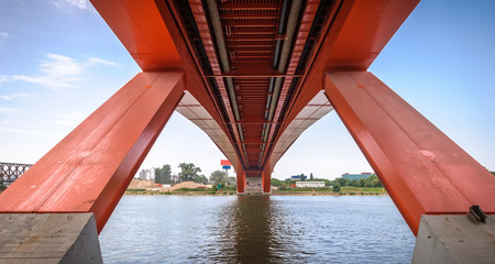 Gazela Bridge