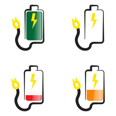 battery icon energy