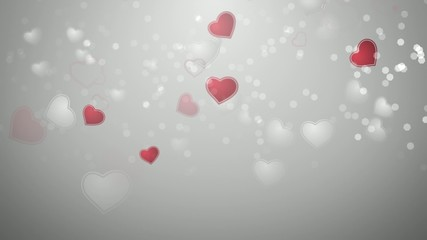 Valentine's Background 2