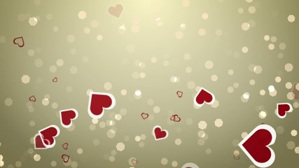 Valentine's Background 3
