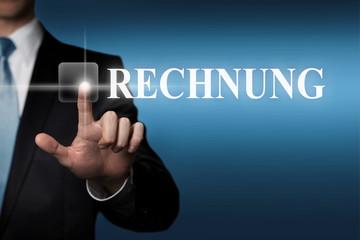 touchscreen - Rechnung