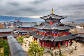 Lijiang , Yunnan , Chine