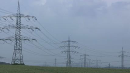 Stromleitung