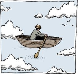 sky rower