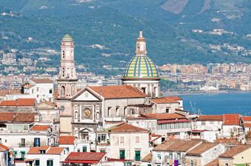 Cathedral of Saint John Vietri sul Mare - Amalfi Coast