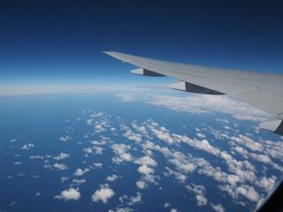 Vista aérea de la Comunidad Valenciana