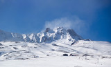 Mount Erciyes Peak