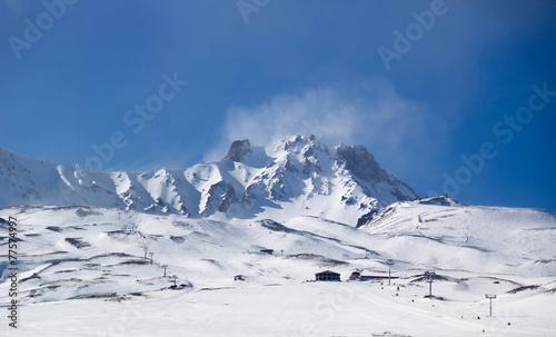 Mount Erciyes Peak - 77574997