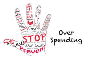 Stop Over Spending