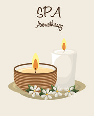 spa therapy design