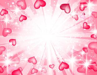 ピンク輝き22
