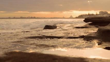 Kings Beach - Sunshine Coast - QLD