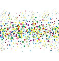 colorfull Konfetti for you design