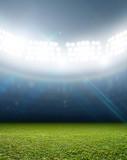 Generic Floodlit Stadium