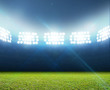 Generic Floodlit Stadium - 77593940