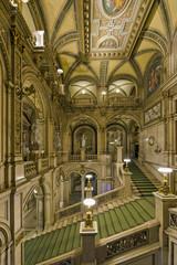 Opernhaus Wien Innen