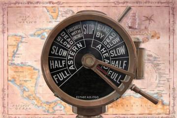 Schiffstelegraf
