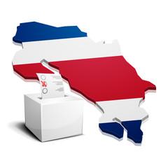 ballotbox Costa Rica