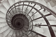 Spiral stairs - 77610580