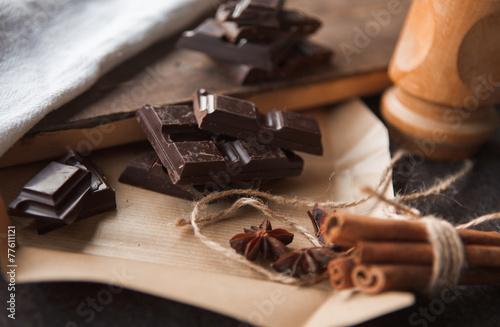chocolate - 77611121
