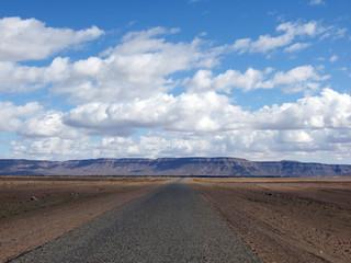 Paisaje desertico
