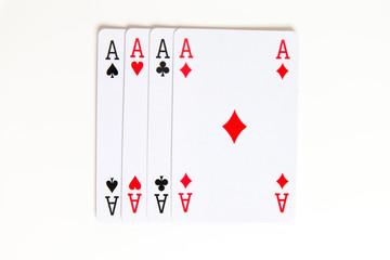 Spielkarten Symbole