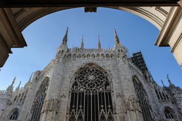 Milano, Duomo 1