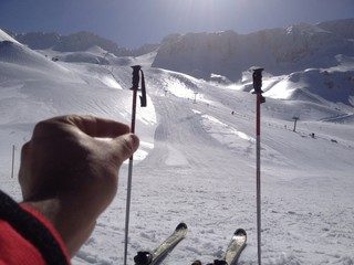 kayak yapmak