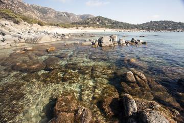 La meravigliosa Sardegna