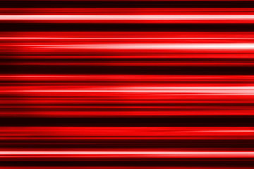 Red Abstract