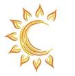 Sun logo - 77624970