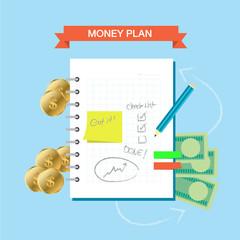 Plan Note 001