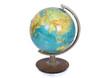 Leinwanddruck Bild - Globe
