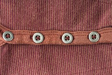 Brown cardigan background